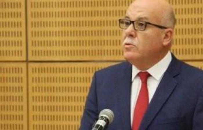 وزير الصحة التونسى يبحث مع سفير إسبانيا سبل تعزيز التعاون الثنائى