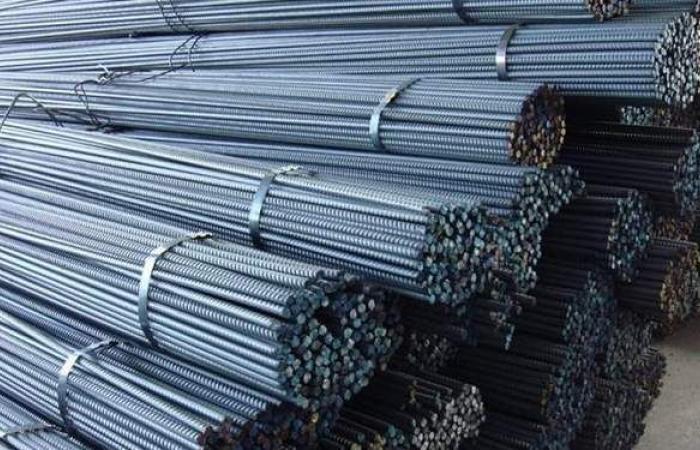 أسعار الحديد اليوم 1- 6-2021 فى المنيا