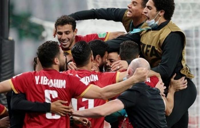 موعد مباراة بين الأهلي ضد الترجي في ذهاب نصف نهائي دوري أبطال إفريقيا