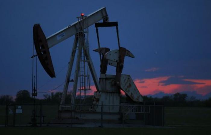 """أسعار النفط تسجل ارتفاعا جديدا قبيل اجتماع """"أوبك+"""""""