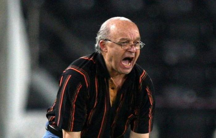 """رحيل أحد أبرز وجوه الكرة اللبنانية الذي دخل كتاب """"غينيس"""" بإنجازاته"""