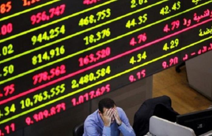 هبوط جماعي بمؤشرات البورصة المصرية في أولي جلسات يونيو