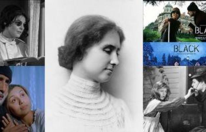 فى ذكرى الملهمة هيلين كيلر .. كيف قدمت السينما حياة تلك الأسطورة؟