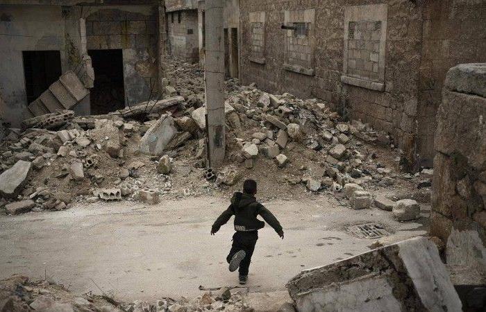 سورية: معارضون يطلقون «خارطة طريق» للعمل السياسي