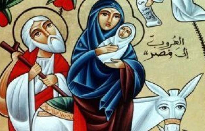 وزيرة الهجرة احتفالا بذكرى مسار العائلة المقدسة: البركة اللى فى بلدنا كبيرة