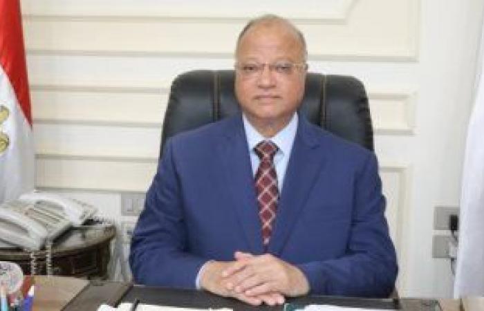 محافظ القاهرة يوجه بإخلاء أى وحدة سكنية تم تحويلها إلى مخزن