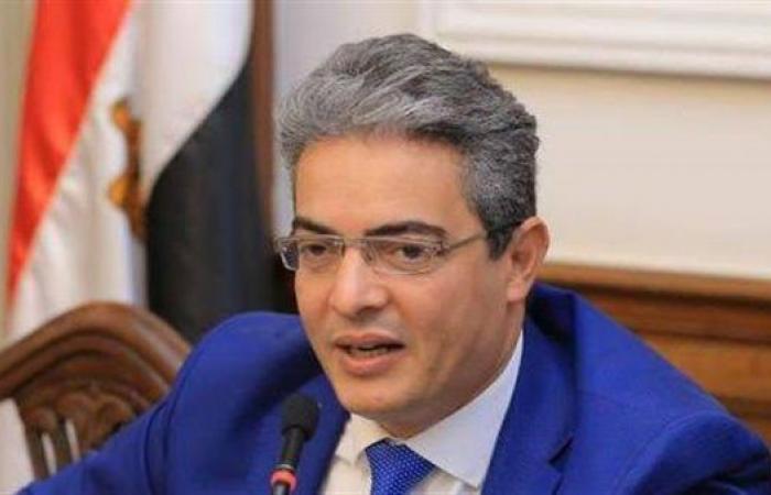 غدًا.. نقيب الإعلاميين ضيف 'مباشر من مصر' على الفضائية المصرية