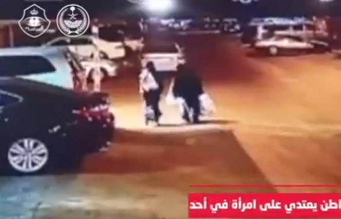 «الأمن العام» يباشر 6 جرائم تتصدرها اعتداء على امرأة وتصوير مخالفات