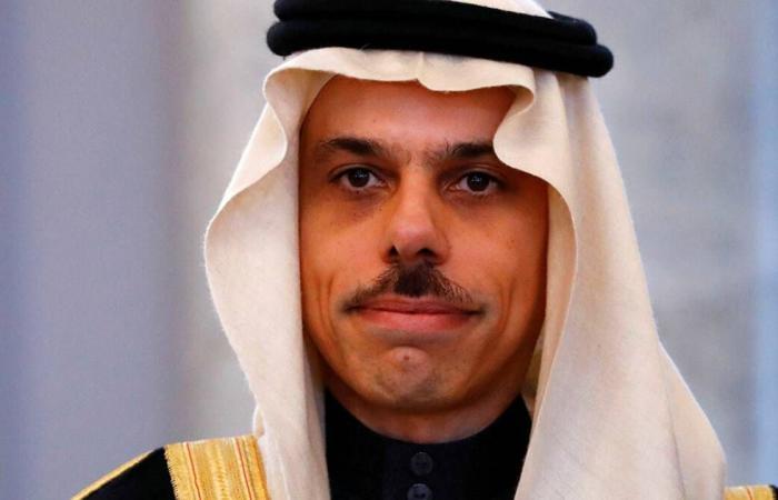 الأمير فيصل بن فرحان: التبادل التجاري بين السعودية والكويت 8,39 مليار ريال