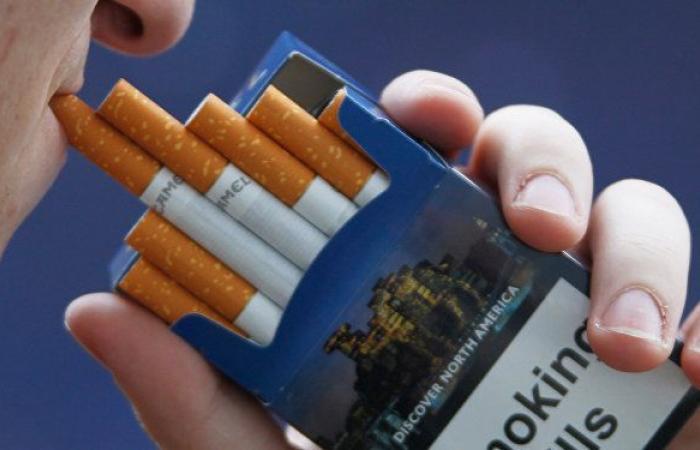 ليس فقط سرطان الرئة... التدخين سبب لـ16 نوع من أنواع السرطان