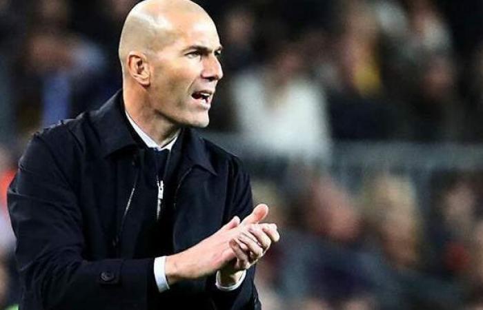 """أنشيلوتي ينضم لقائمة المرشحين لخلافة زيدان بـ"""" ريال مدريد"""""""