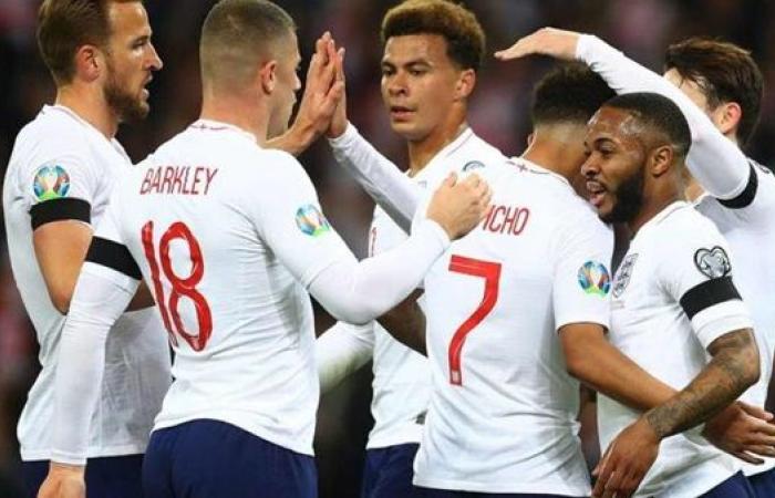 نجم مانشستر يونايتد ينسحب من قائمة منتخب إنجلترا ليورو 2020