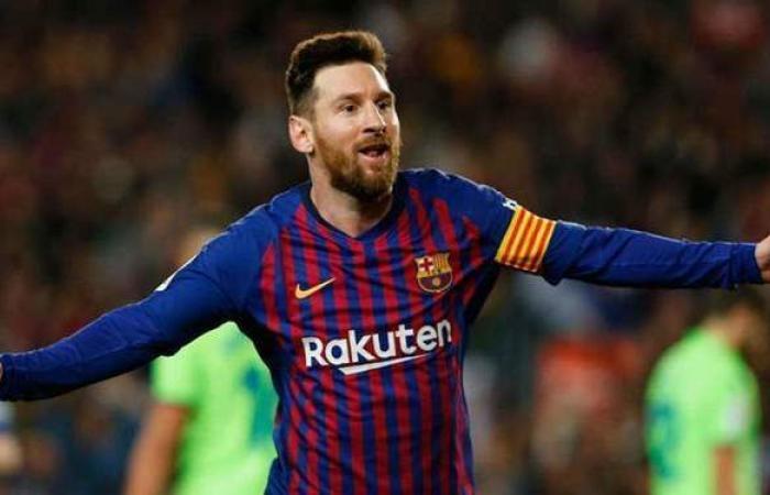 شرط وحيد يفصل ميسي عن تجديد عقده مع برشلونة
