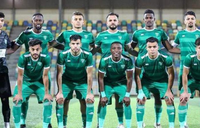 للمرة الأولى في تاريخه.. النصر بطلا للسوبر الليبي بالفوز على الاتحاد | فيديو