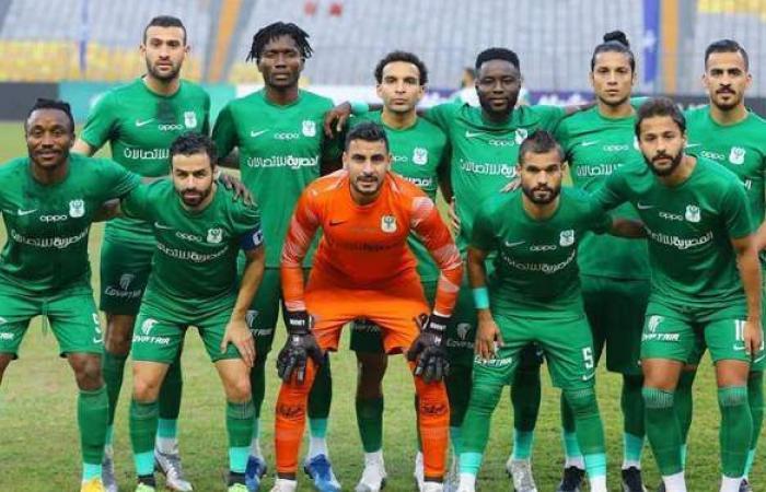 بعد الخروج من كأس مصر.. خصم 100 ألف جنيه من لاعبي المصري وتجميد المستحقات
