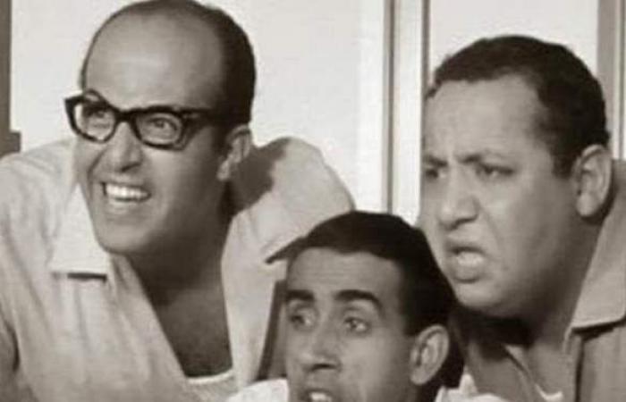 أحمد الإبياري يكشف مفاجأة عن سبب تفكيك ثلاثي أضواء المسرح   فيديو