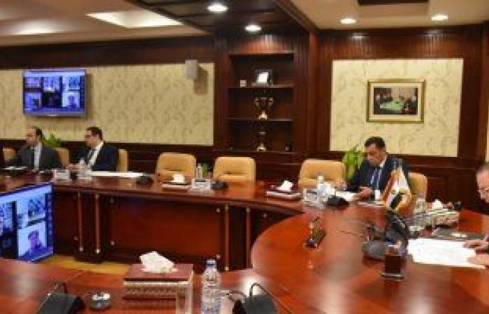 النائب العام يفتتح الاجتماع الأول للجنة التنفيذية لجمعية النواب العموم الأفارقة