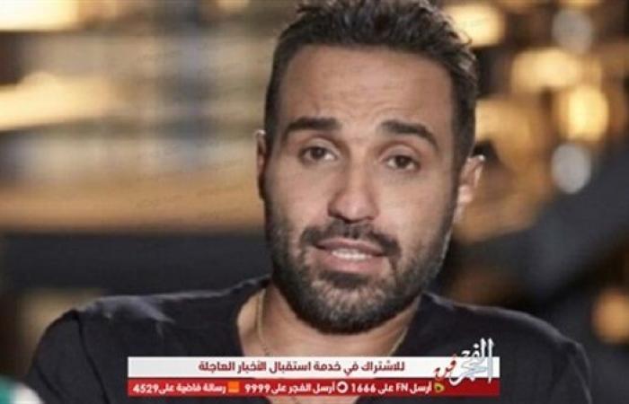 أحمد فهمي: خالطت مصابين بكورونا بعد حصولي على اللقاح