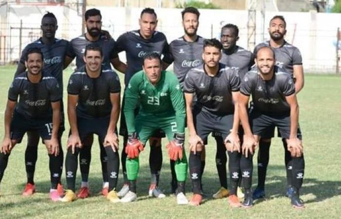 نقل مباريات كوكاكولا للمقاولون العرب والداخلية للشرطة
