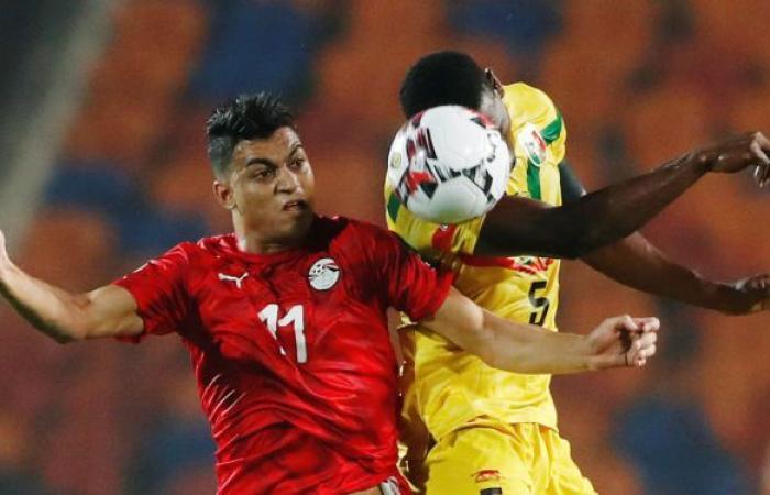 مصر تهزم جنوب أفريقيا 2-0 استعداد لأولمبيادا طوكيو... فيديو