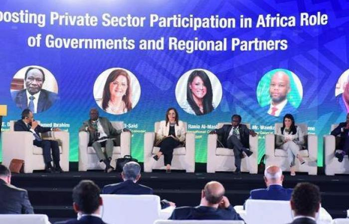 المشاط: محفظة التعاون الدولي الإنمائي لمصر تصل لـ 25 مليار دولار