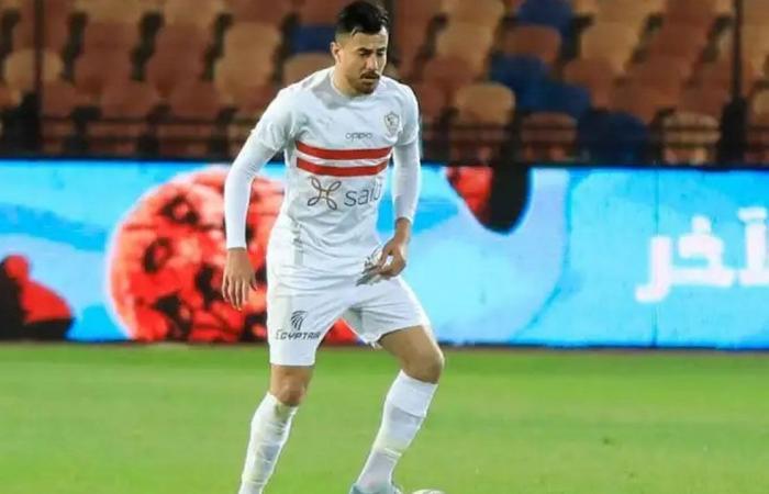 «الزمالك» يرفض انتقال محمود الونش إلى «النصر»