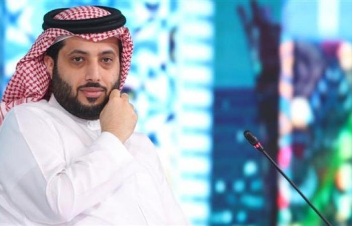 تُباع بدولاراً واحداً دعمًا للثقافة.. تركي آل الشيخ يعلن عن روايته الجديدة