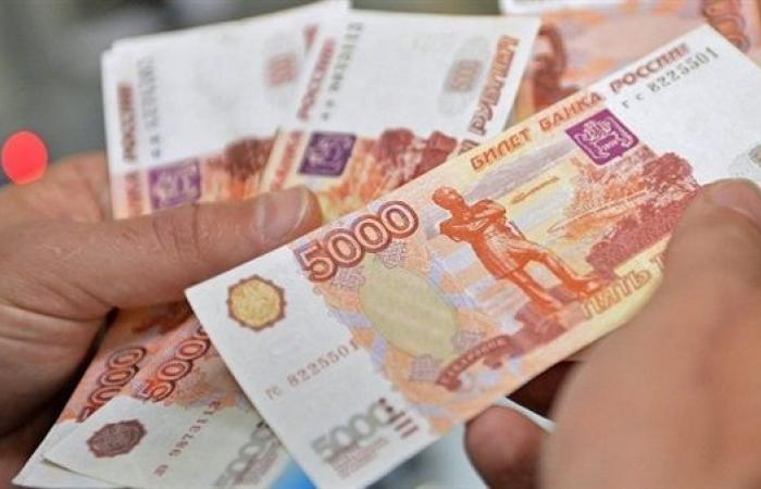 المركزي الروسي يرفع سعر الفائدة الرئيسي إلى 5.5%