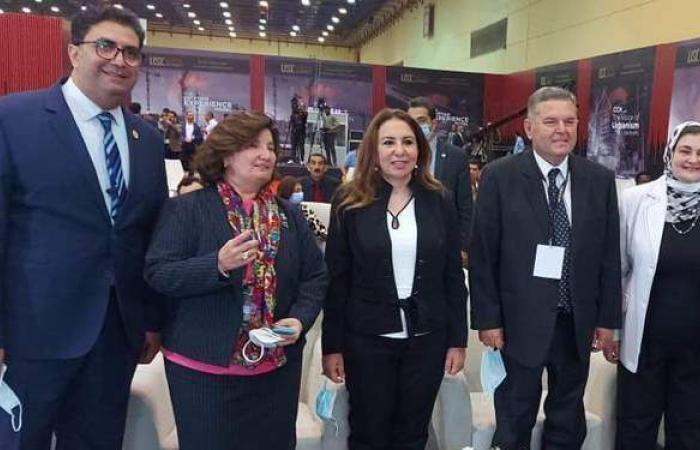 وزير قطاع الأعمال: إطلاق الكتالوج الإلكتروني لتسويق المنتجات المصرية بالخارج 21 يونيو
