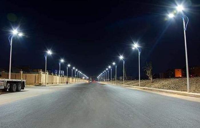 محافظ بورسعيد: إقامة أكبر محطة وقود فى شارع نهضة بورسعيد | صور