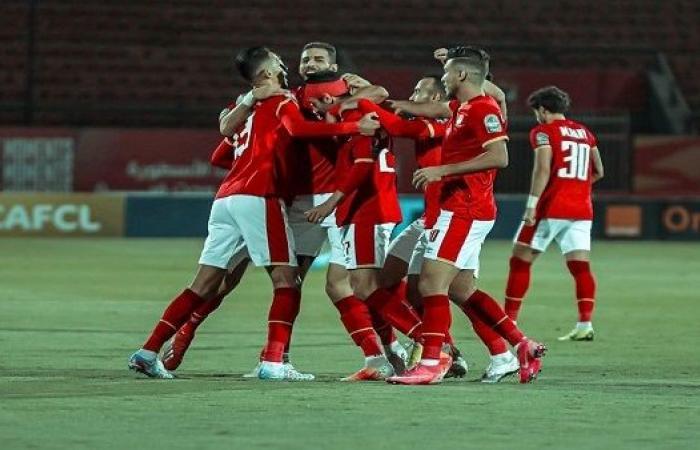 موعد مباراة الأهلي والترجي التونسي في ذهاب نصف نهائي دوري أبطال إفريقيا