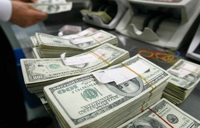 أسعار الدولار في البنوك اليوم الجمعة 11-6-2021