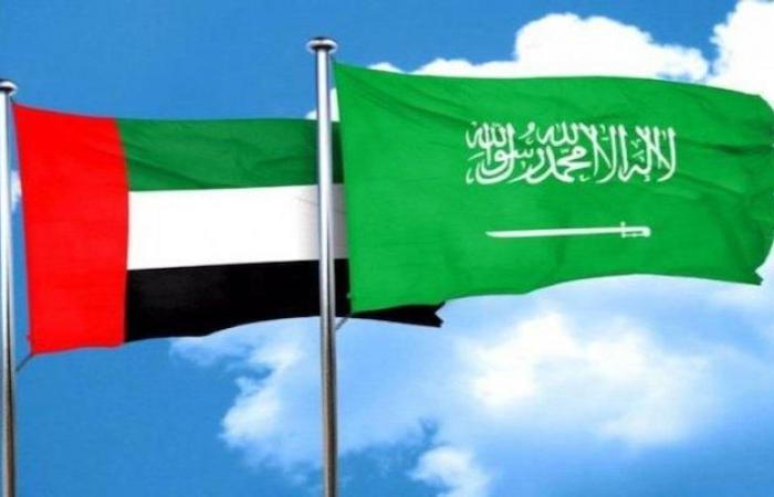 الإمارات: نقف مع السعودية في صف واحد ضد كل تهديد يطال أمنها واستقرارها