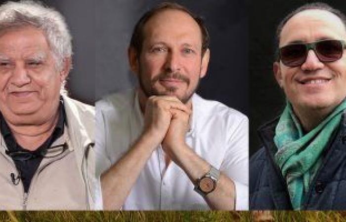 """انطلاق عروض مهرجان """"ترى كور"""" للأفلام القصيرة جدًا بـ""""الجيزويت"""""""