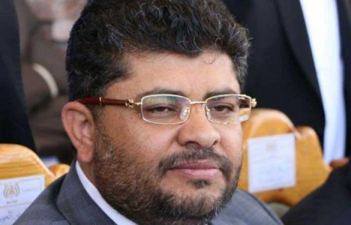 """""""أنصار الله"""" تعتبر العقوبات الأمريكية الجديدة عائقا للسلام في اليمن"""