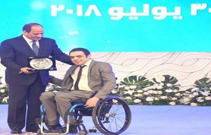 إنجازات الرئيس السيسي في 7 سنوات.. تطويع تكنولوجيا المعلومات والإتصالات لتوفير الخدمات لذوي الإعاقة