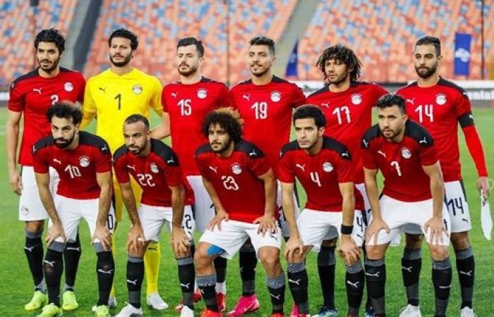 تعرف على مواعيد المنتخب المصري في بطولة كأس العرب