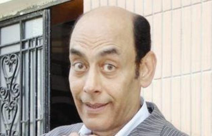 مهرجان الإسماعيلية الدولى للأفلام التسجيلية والقصيرة يحتفى بالفنان أحمد بدير