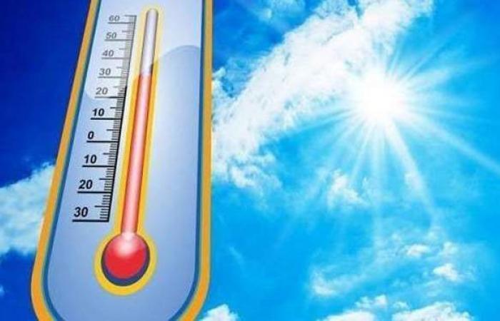 حالة الطقس في الدقهلية غدا الجمعة 18-6-2021