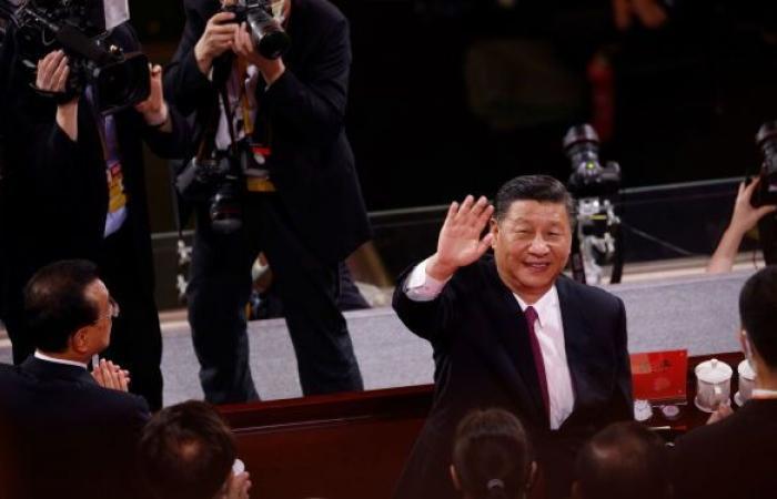 تايوان تؤكد عزمها الدفاع عن سيادتها وديمقراطيتها... بعد تصريحات الرئيس الصيني