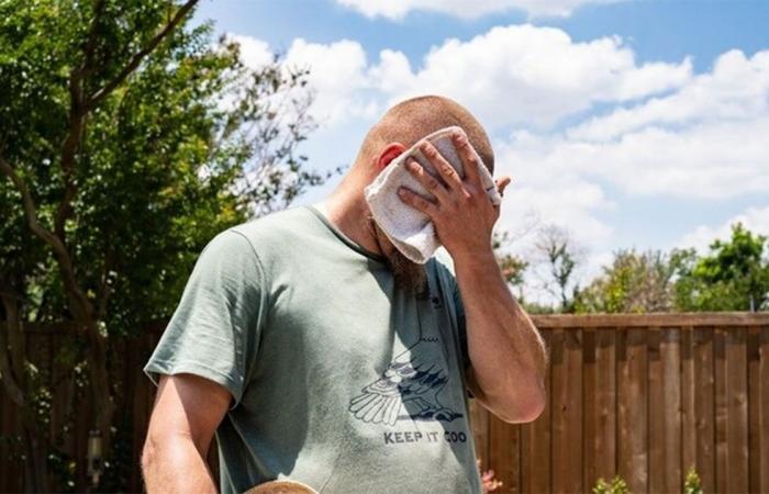 «الحرارة» تقتل 45 شخصًا بولاية أوريجون الأمريكية منذ الجمعة