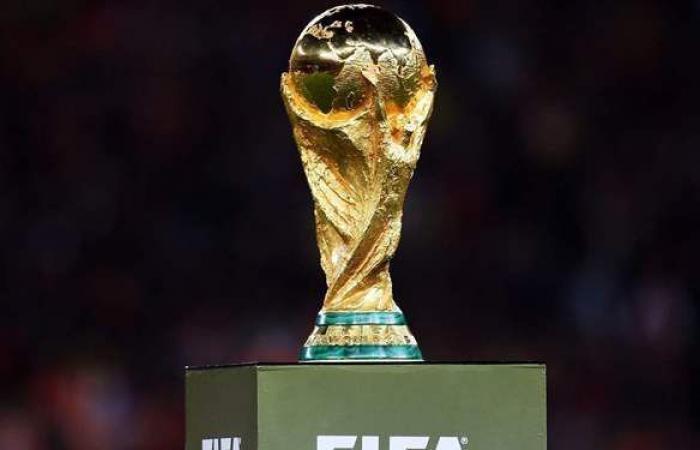 موعد سحب قرعة التصفيات الآسيوية المؤهلة لكأس العالم 2022 والقنوات الناقلة