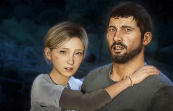 الكشف عن مؤدية دور Sarah ابنة Joel في مسلسل The Last of Us