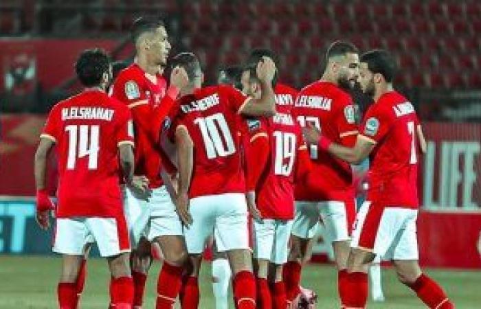 موعد مباراة الأهلى وبيراميدز اليوم الخميس 1 / 7 / 2021 بالدوري المصرى