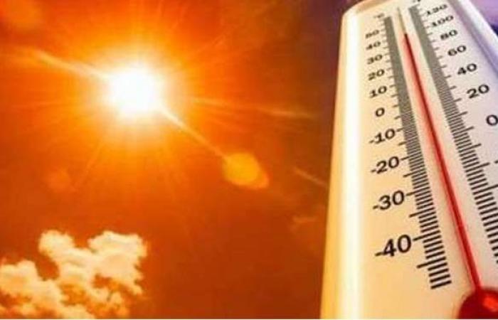 حالة الطقس اليوم الخميس 1-7-2021 في مصر