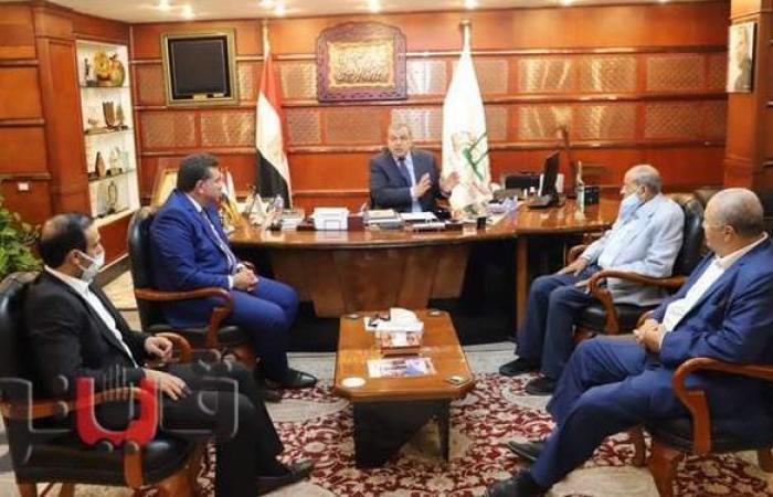 وزير القوى العاملة يعلن عن مبادرة للعمالة الفلسطينية بإنشاء كيان لمشروعات صغيرة