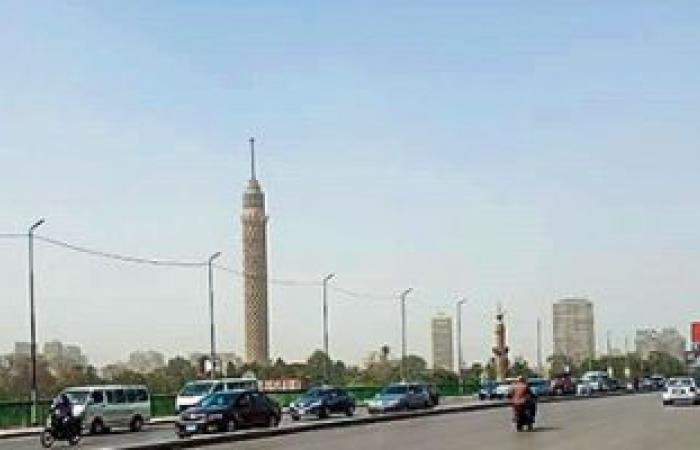 الطقس اليوم شديد الحرارة وارتفاع نسب الرطوبة والعظمى بالقاهرة 38 درجة