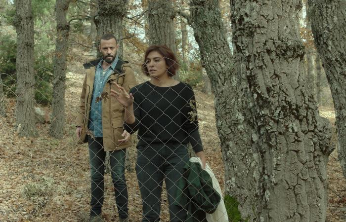 """الفيلم اللبنانى """"النهر"""" يشارك فى المسابقة الرسمية لمهرجان لوكارنو"""