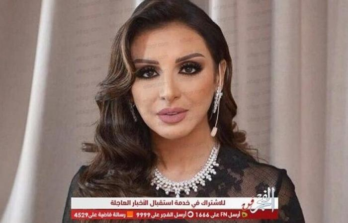 اليوم.. أنغام تحيي حفلاً بدار الأوبرا المصرية