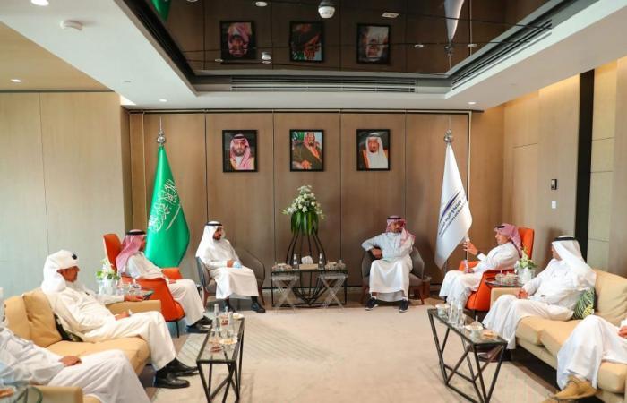 الصناعة تطلق مبادرة لتوظيف 1400 مسؤول سعودي في المحاجر والكسارات